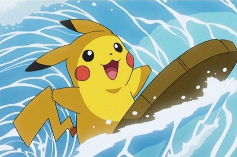 Pokémon - juste une image bordel !