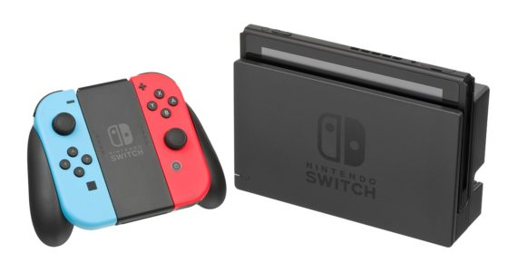 Switch - Console