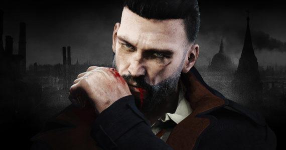 Vampyr Jonathan Reid
