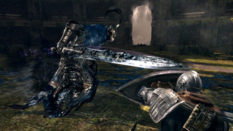 Dark Souls: Remastered Artorias