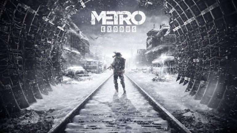 Metro Exodus est repoussé au premier trimestre 2019