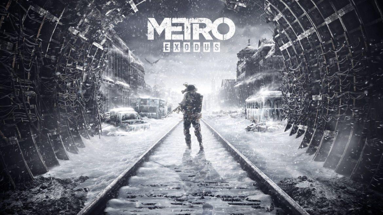 Metro Exodus sortie