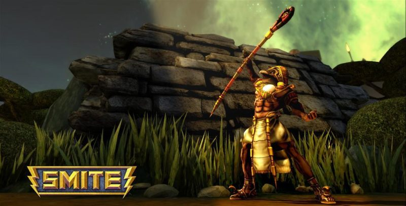 Games with Gold Smite
