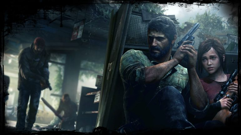 PlayStation Hits The Last of Us