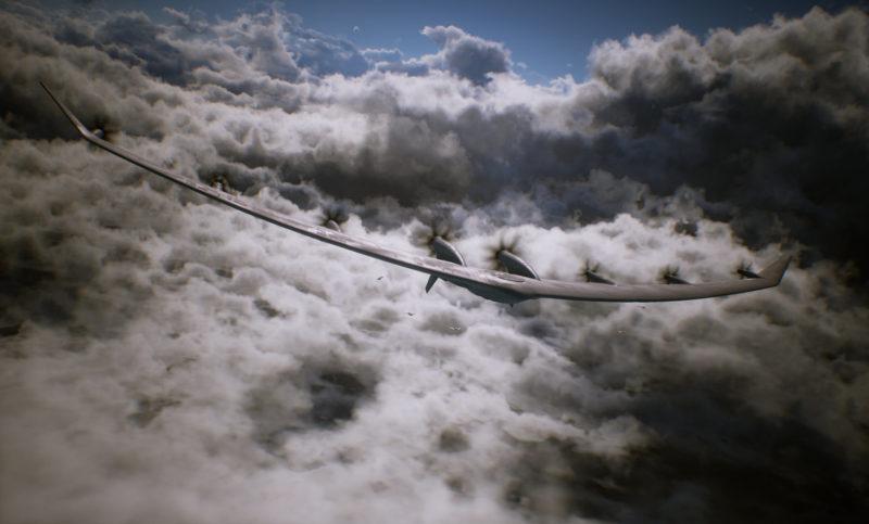 Ace Combat 7 Sky
