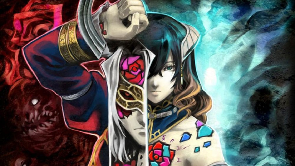 Bloodstained: Ritual of the Night Miraim