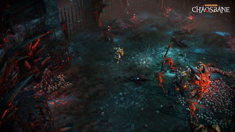 Warhammer: Chaosbane - un hack'n slash dans le vieux monde 2