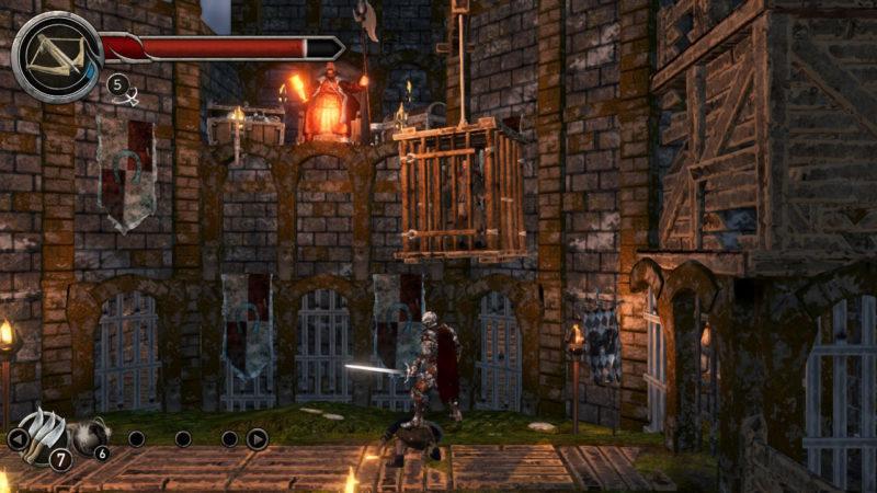 Castle of Hearts - Cache-cache