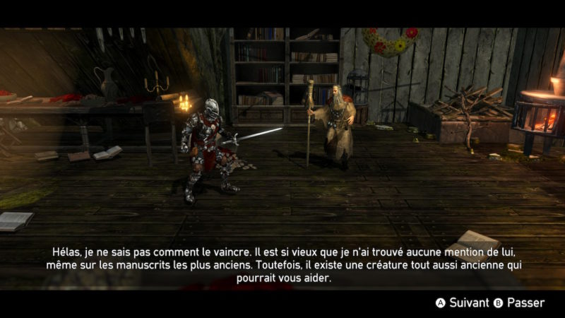 Castle of Hearts - Exposition
