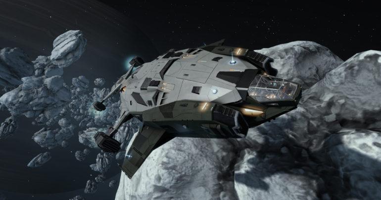 Alliance Challenger - Elite Dangerous: Beyond Chapter Two