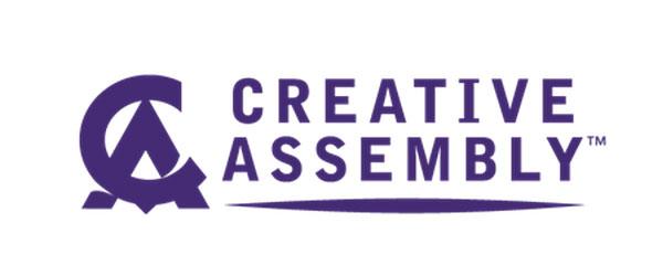 Creative Assembly logo entreprise