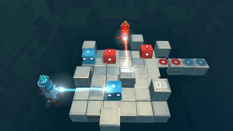 Games with Gold Death Squared