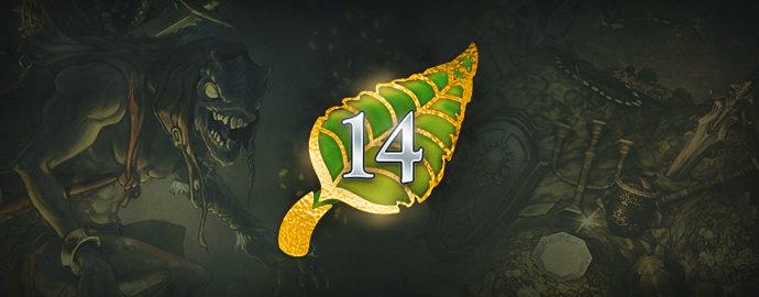 Diablo - saison 14