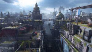Dying Light 2 panorama gameplay