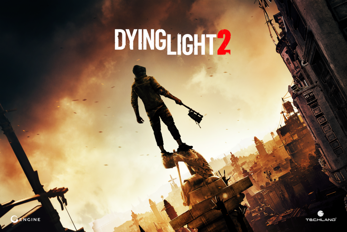 Dying Light 2 Logo