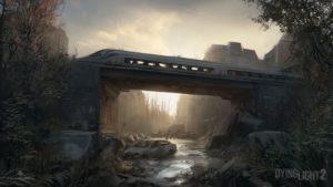 Dying Light 2 artwork pont