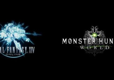 Final Fantasy XIV Logo de la hype