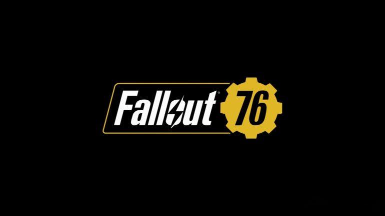 e3 2018  fallout 76   date de sortie  multijoueur et toutes les infos