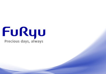 FuRyu Logo Cry Star