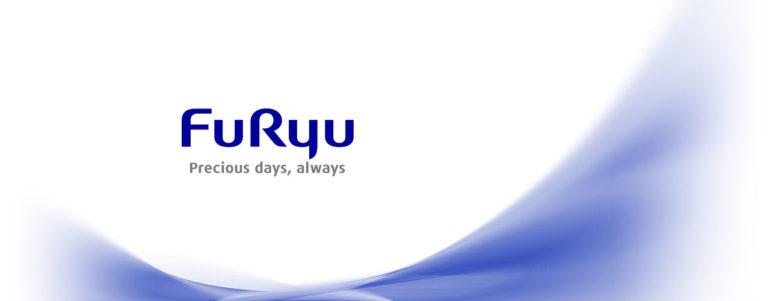 FuRyu Logo Cry Star
