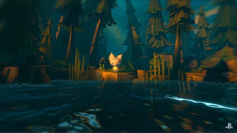 Ghost Giant - screenshot trailer