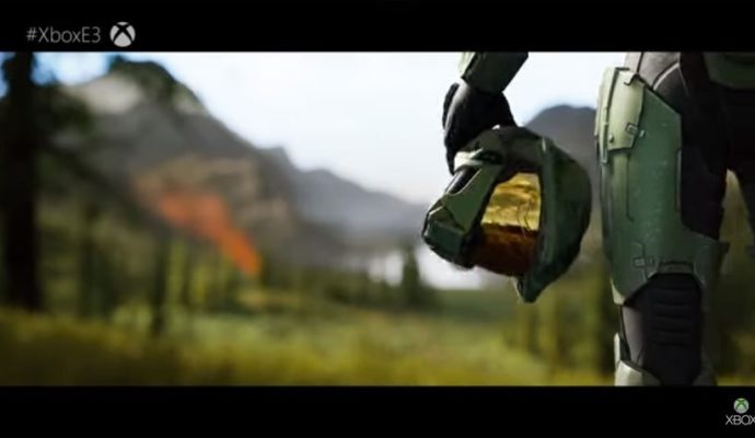 Halo Infinite casque de Master Chief