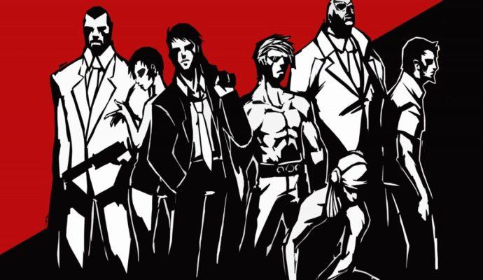 Killer7 - Characters