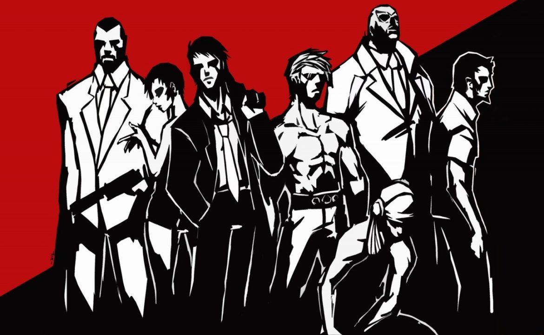 Killer 7 - Characters