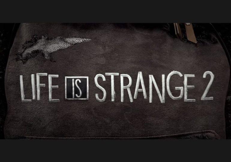 Life is Strange 2 titre