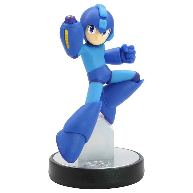 Megaman 11 - Amiibo spécial