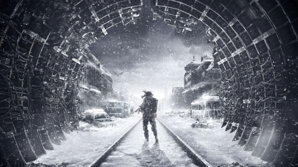 Metro Exodus Alone Cold