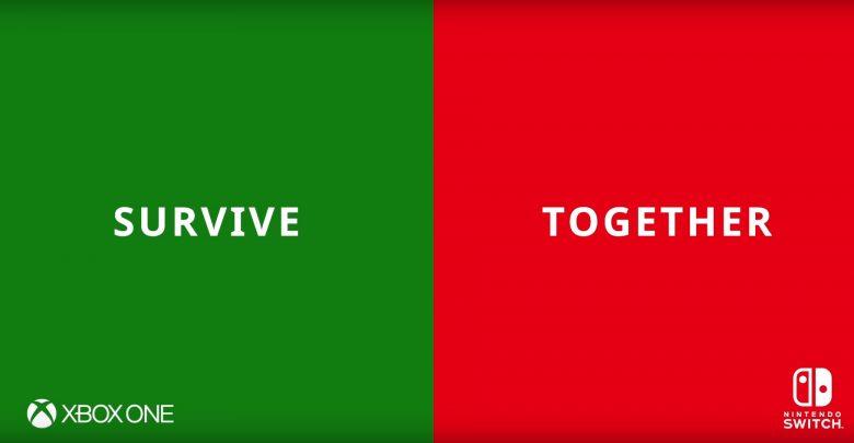 Minecraft Survive Together