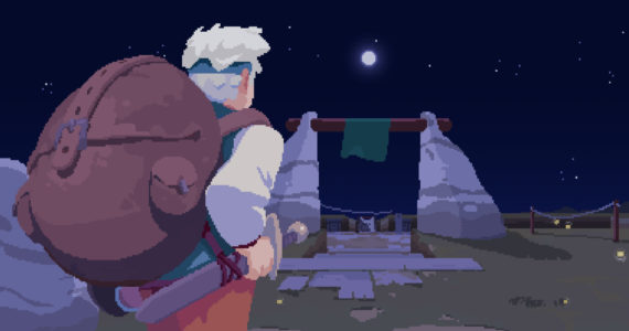 Moonlighter - Will Donjon