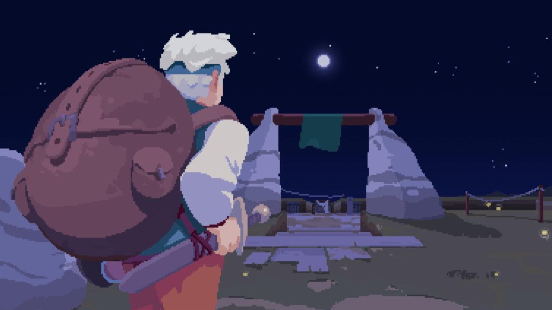 Test Moonlighter sur PlayStation 4