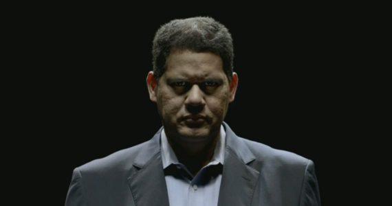 Nintendo - Regginator