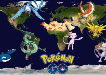 Pokémon GO - un monde de possibilités