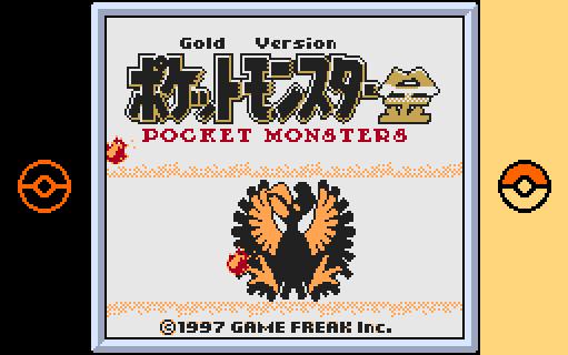 Pokémon Or - Space World 1997 - recadrée