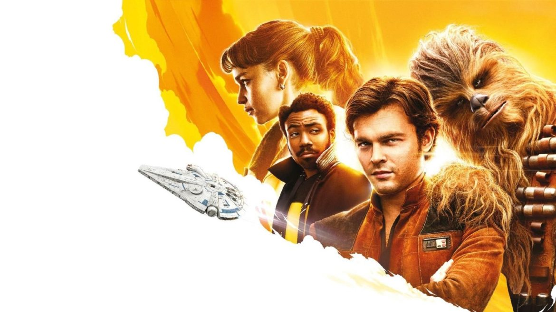 Star Wars Battlefront II DLC Solo a Star Wars Story
