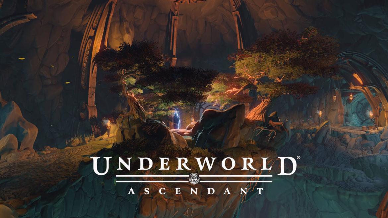 Underworld Ascendant Officiel