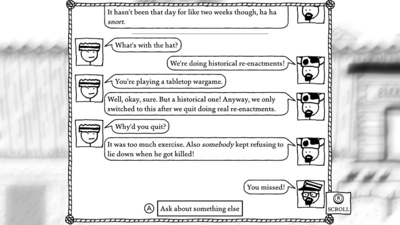West of Loathing - t'as raté