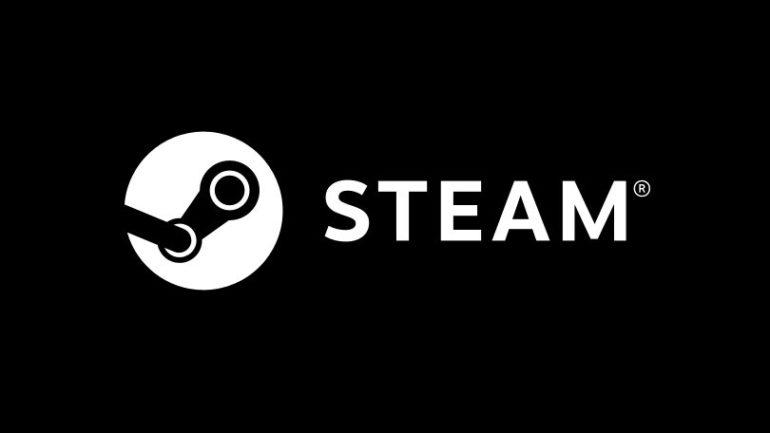 chat Steam Logo