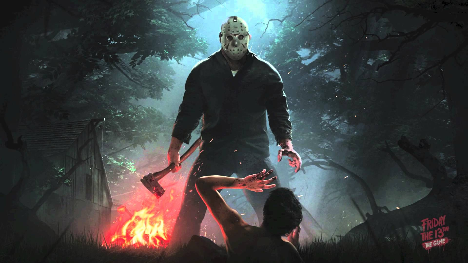 Friday the 13th titre