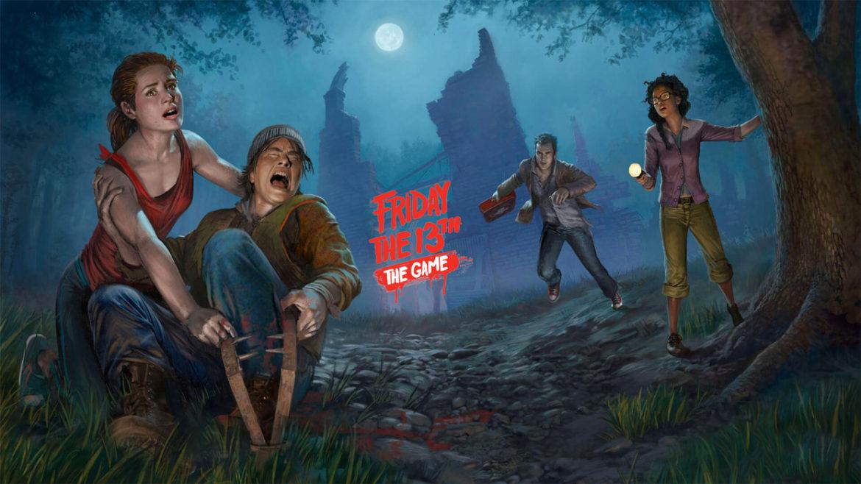 Friday the 13th dans la tourmente