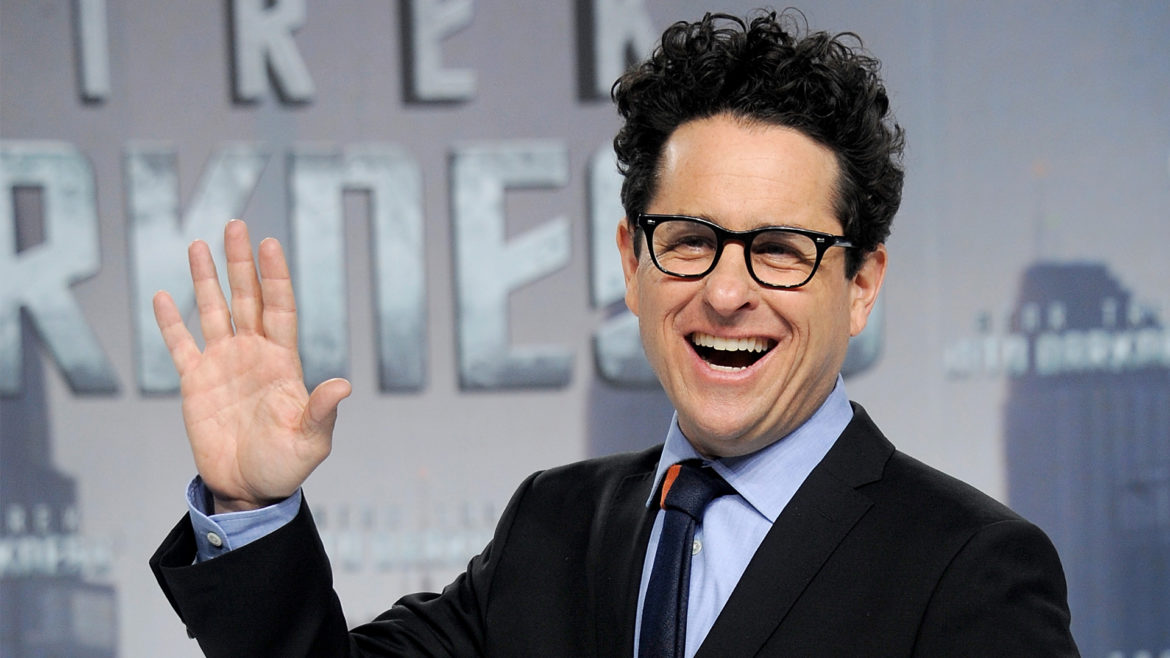 J.J. Abrams lance Bad Robot Games