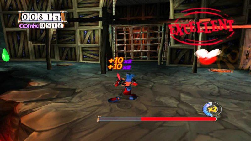 PlayStation Plus Rayman 3
