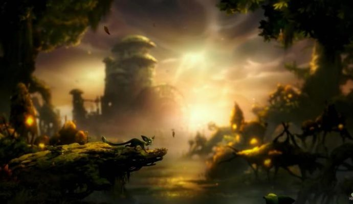 ori and the will of the wisps crépuscule
