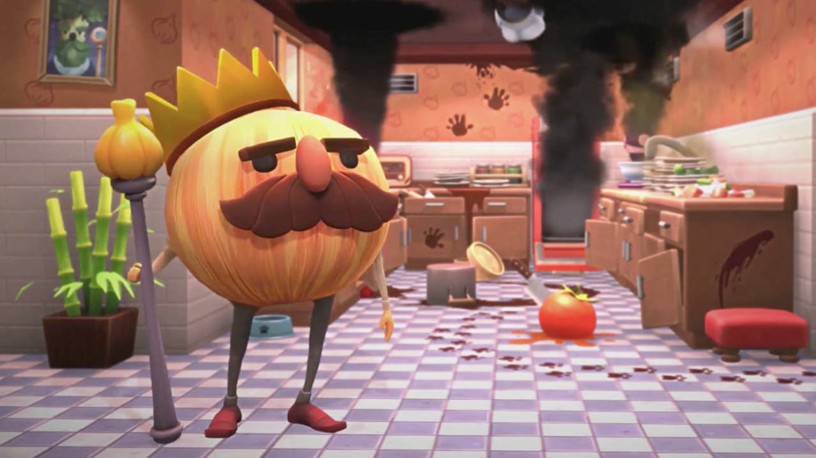 overcooked 2 cinematique