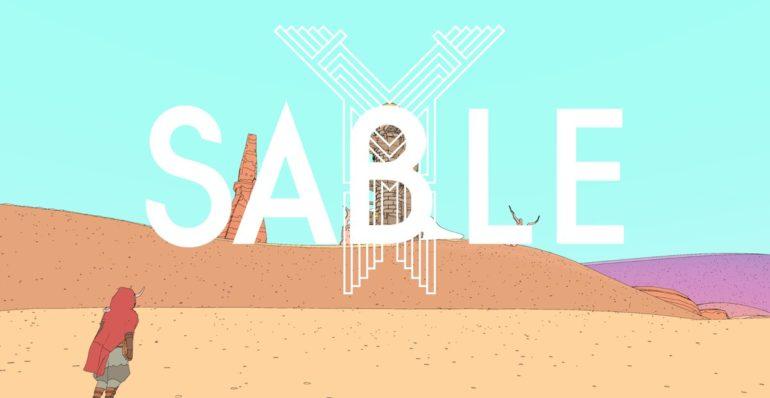 Sable logo désert