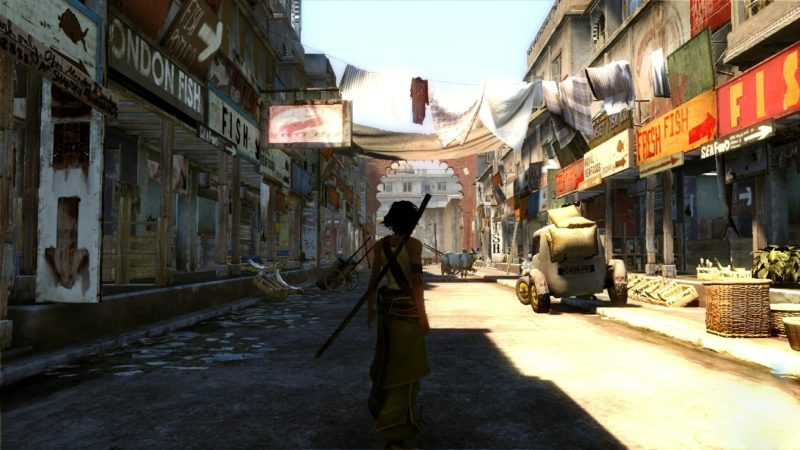 Beyond Good & Evil 2 ancienne mouture