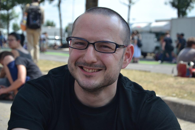 KLab Matthieu Youna